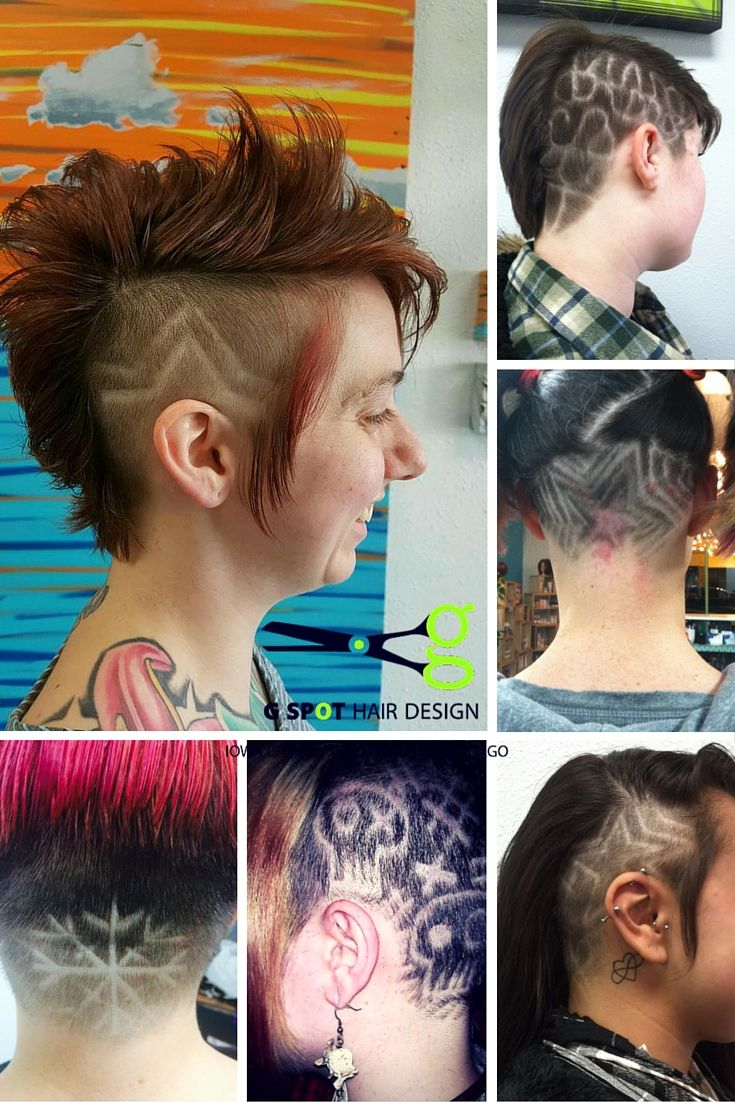 42++ Clipper cut designs information