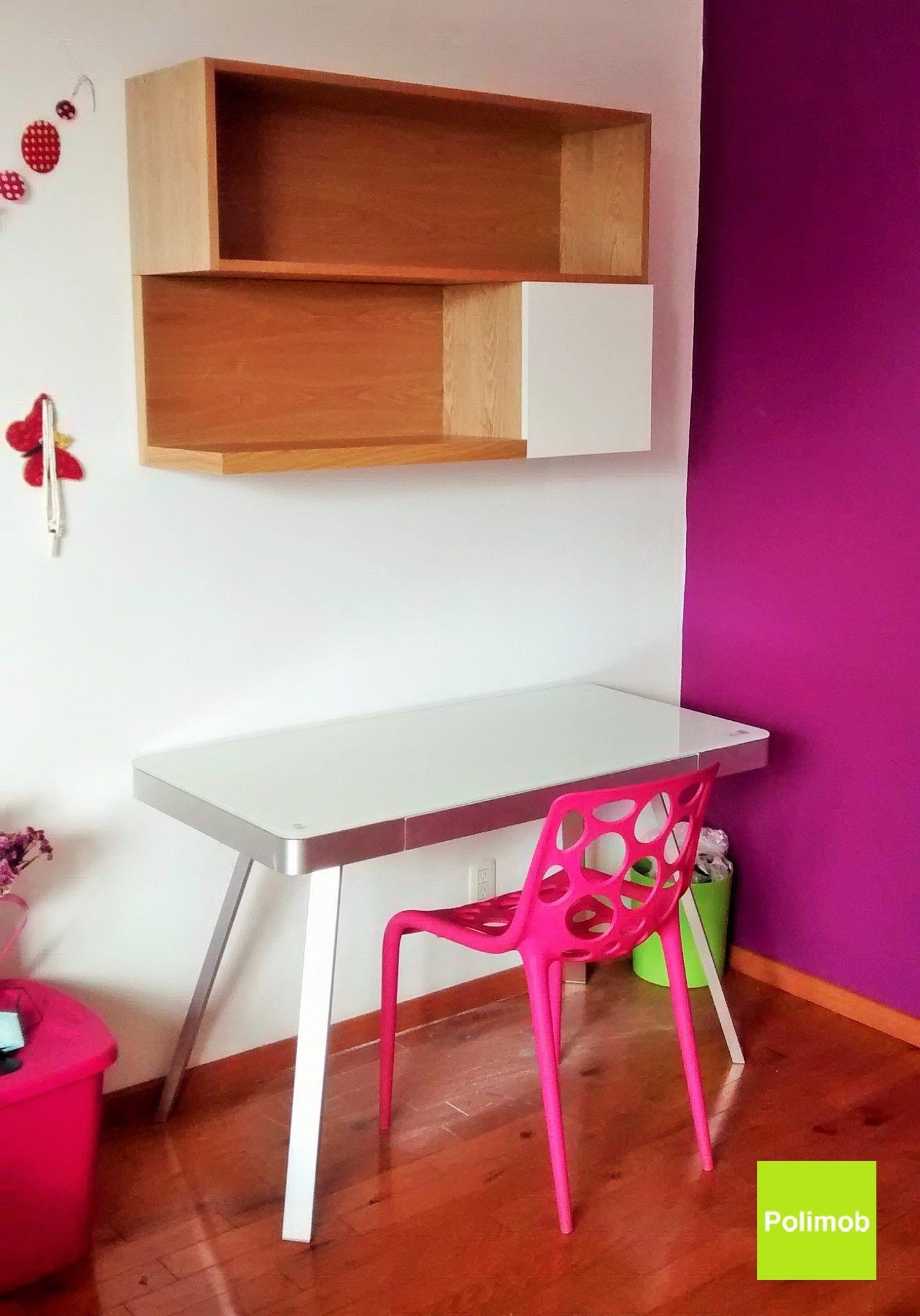 ¿Ya conoces nuestros Módulos de Muro?  ¡Son la solución más práctica y decorativa para poner todo lo que no sabes donde guardar sin sacrificar espacio! Entérate mas en: http://goo.gl/o2fu6a  www.polimob.com.mx #muebles #mexico #diseno #arquitectura #interior #casa #df #polanco #santafe #furniture #buros #recamara #camas #sala #modulos