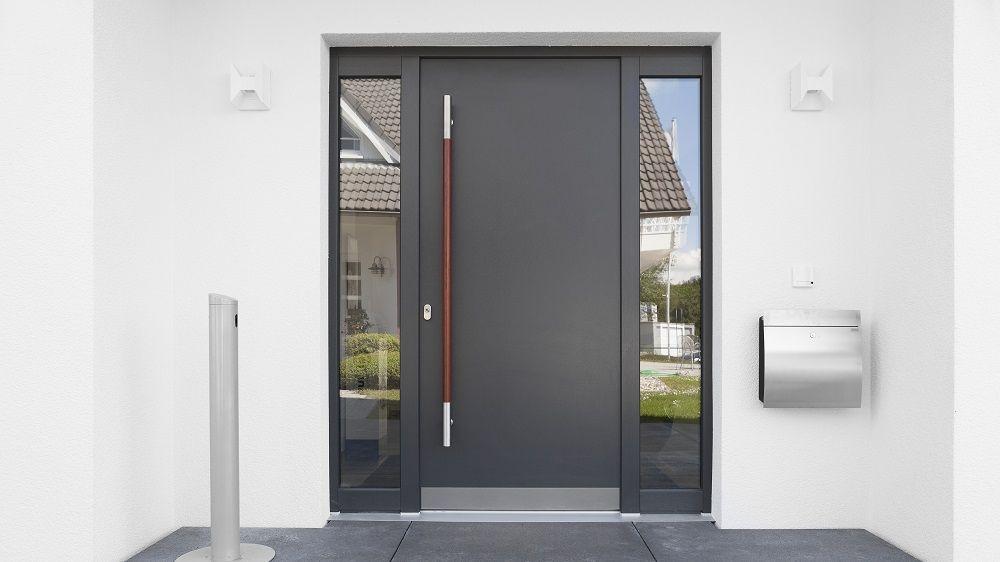 Dossier  la porte du0027entrée Front doors and Doors