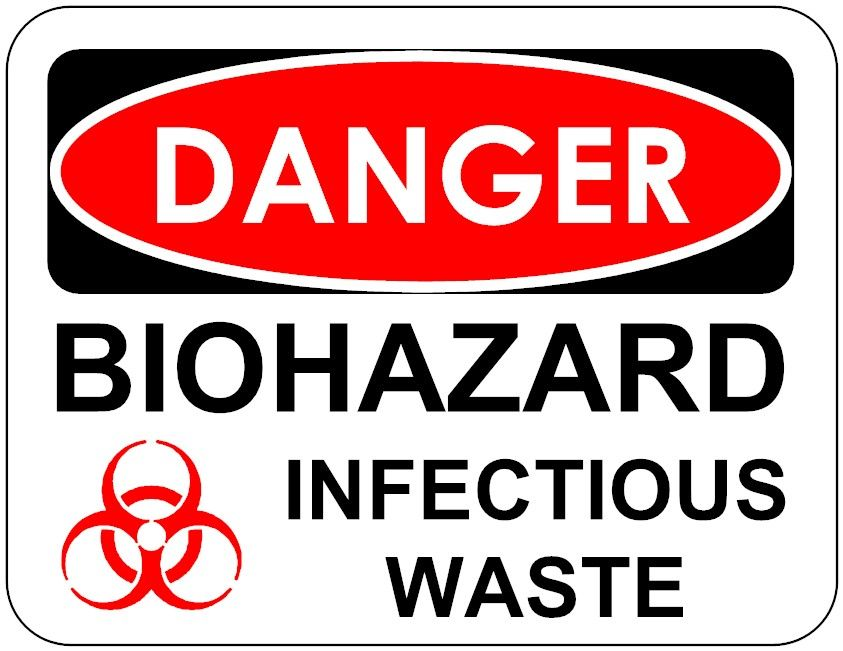 Biohazard Waste Sign Printable - Bing Images Mad Science - car for sale signs printable
