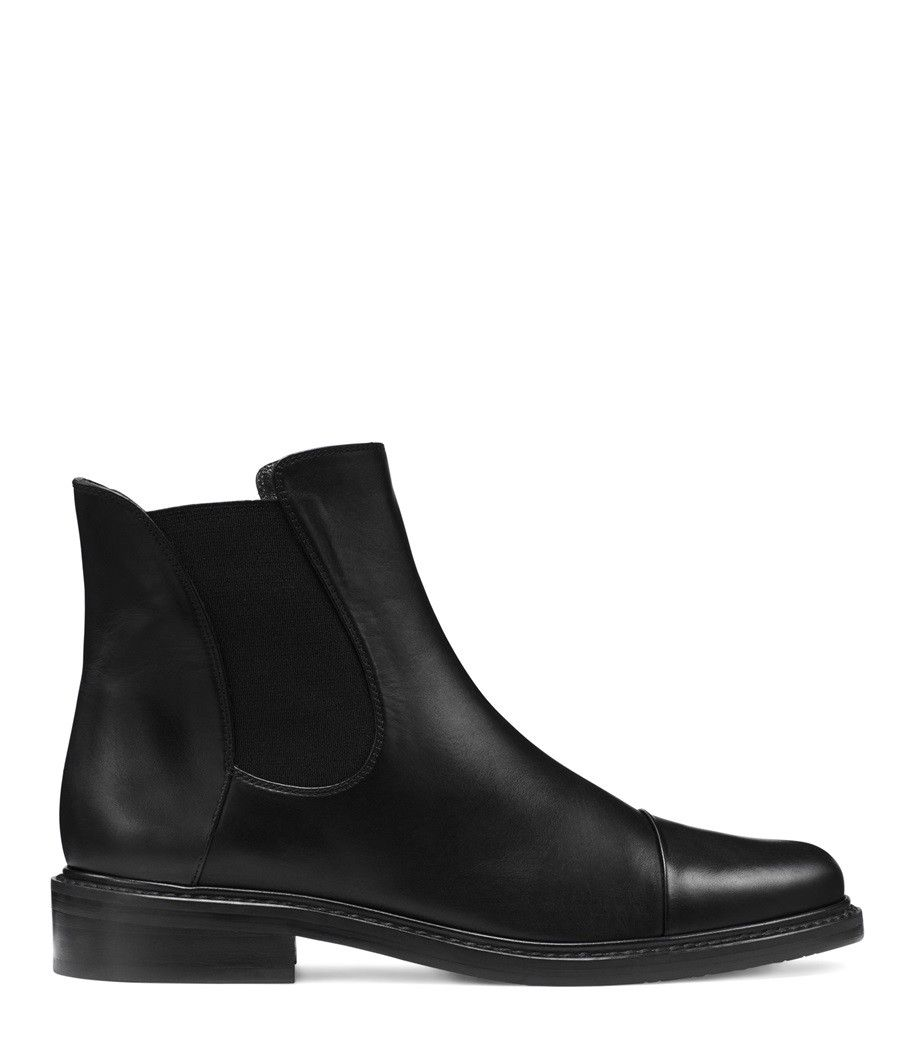 Leather Chelsea Boots, Ankle Boots
