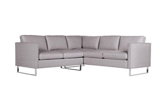 Goodland Small Sectional   1801   Small sectional, Sectional sofa, Sofa