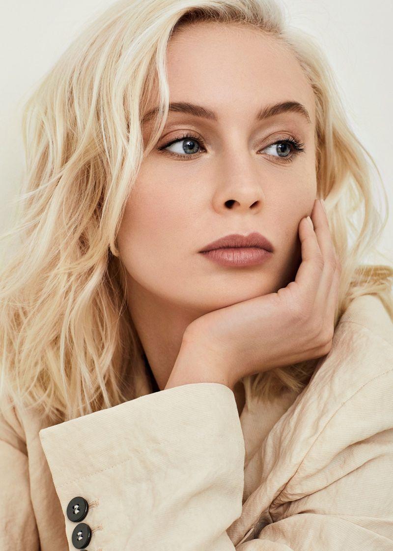 65b12d66 Zara Larsson Grazia Italy Lara Jade Cover Shoot | Fashion Gone Rogue