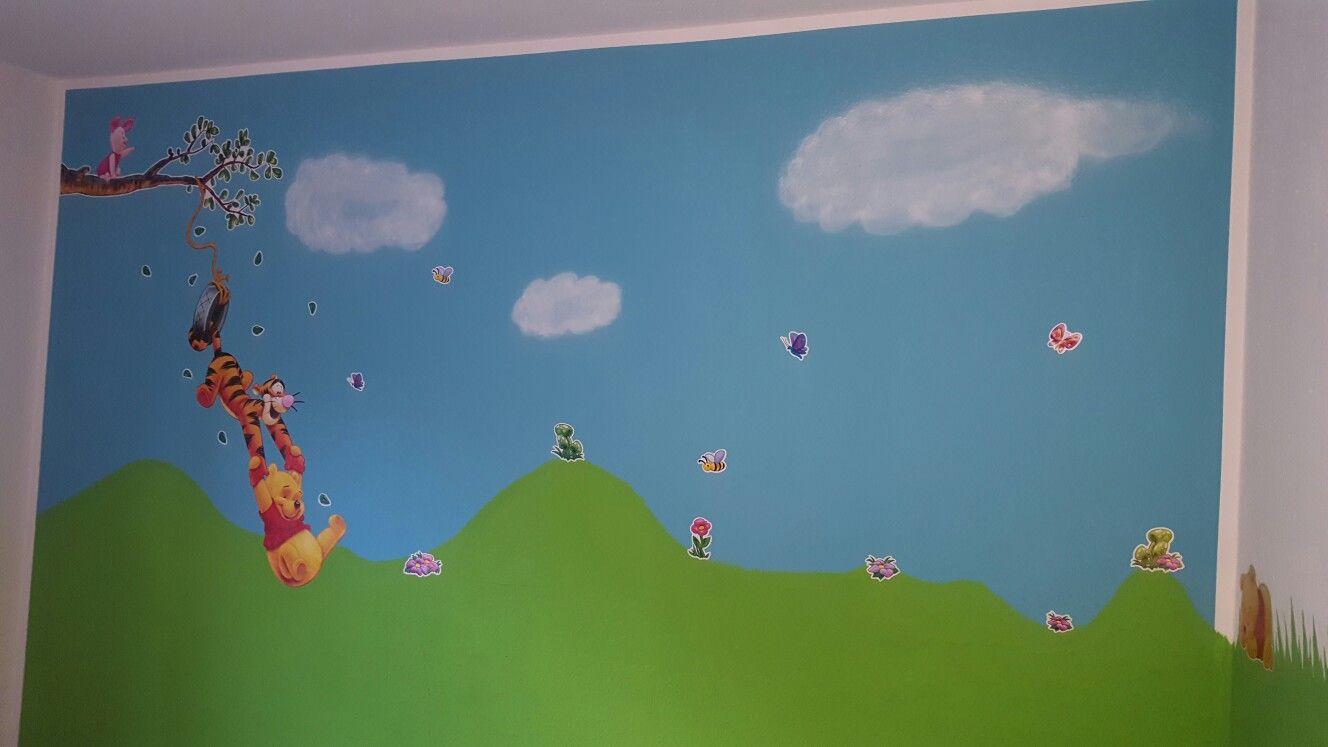 Leos Kinderzimmer ☺️