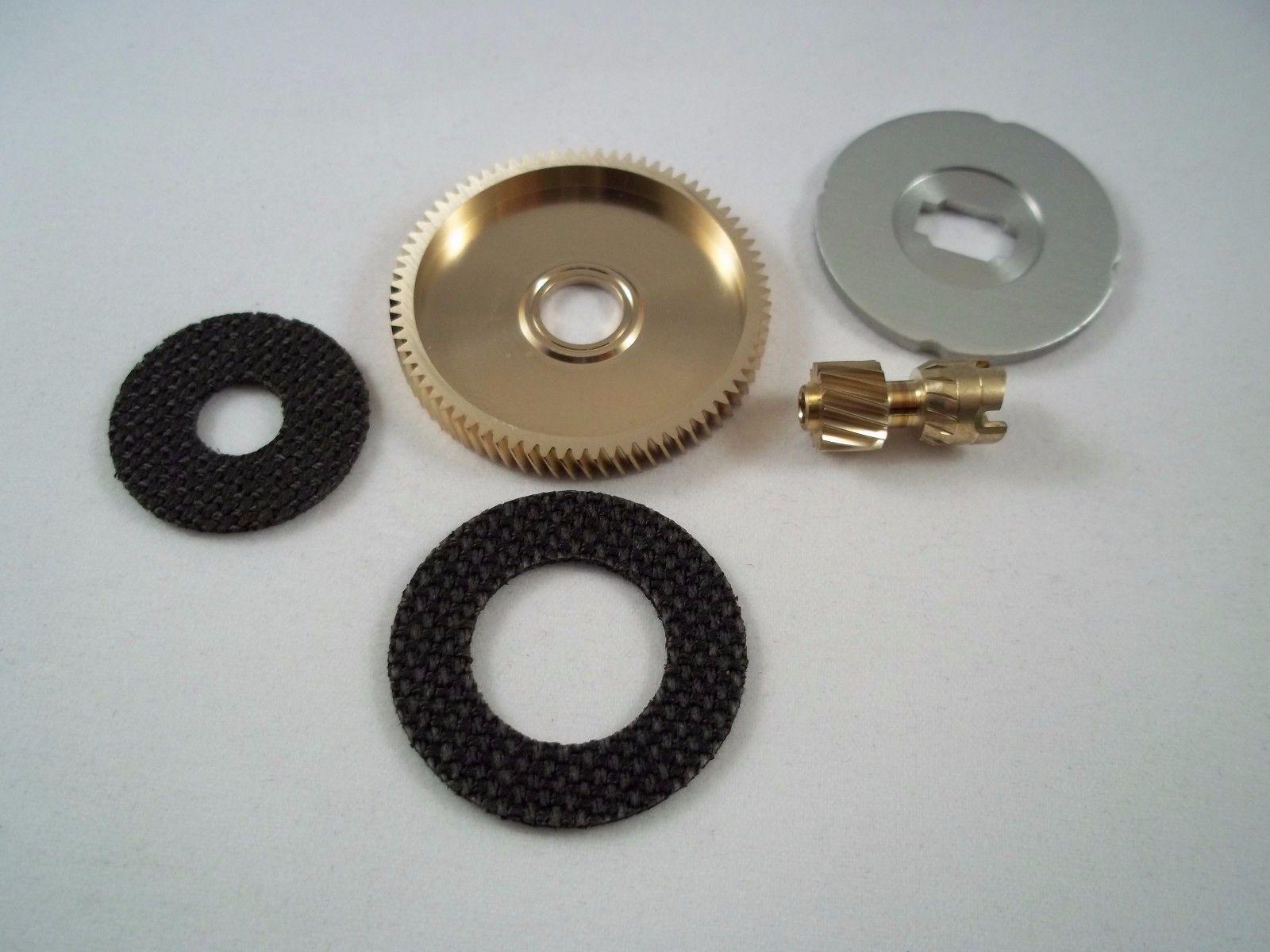 Reel Parts and Repair 178885: New Shimano Reel Part Drive