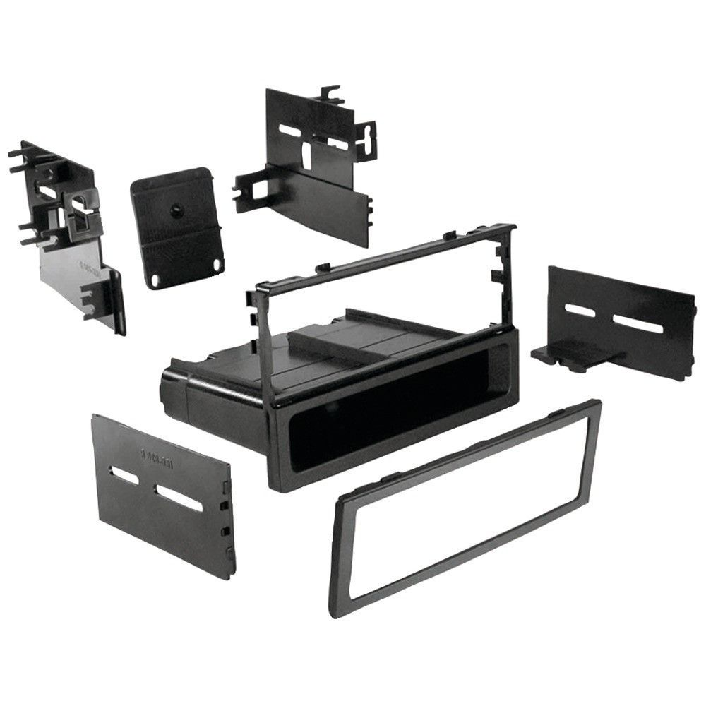 Best Kits In-dash Installation Kit (honda And Acura 1986