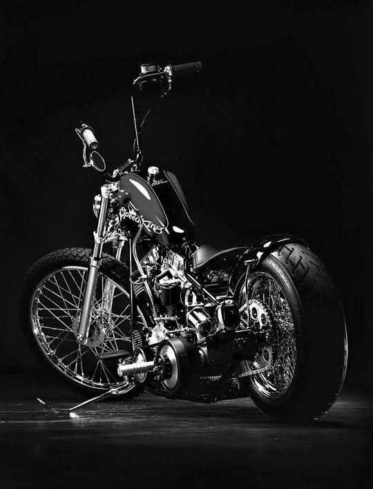 Pin de Marcos Islava en Bobbers only | Pinterest | Motocicleta ...