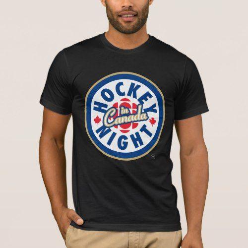 Hockey Night In Canada Logo T Shirt Sports Tshirt Designs Personal Trainer Sports Tshirt Outfit