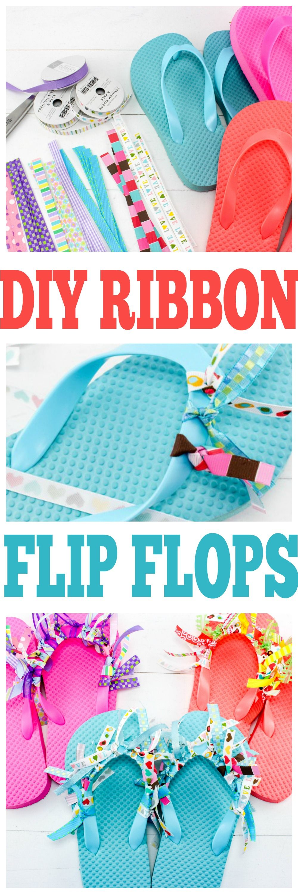from Jedidiah flip flops for teens