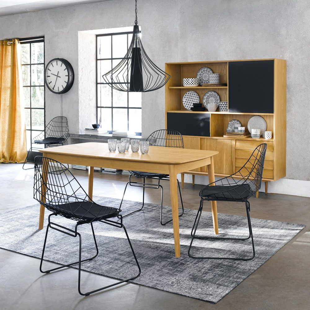ausziehbarer esstisch 6 bis 10 personen l160 230 apartment 10 seater dining table dining