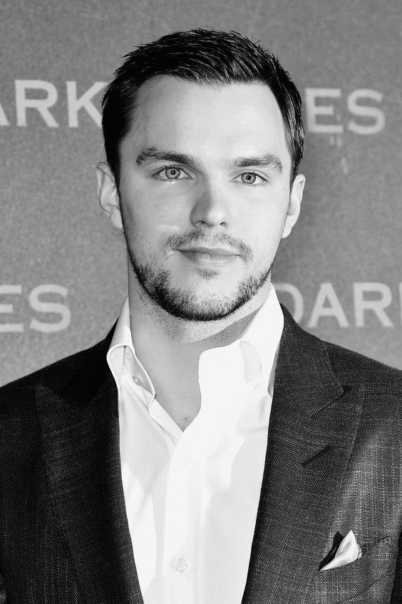 Pin on Nicholas Hoult