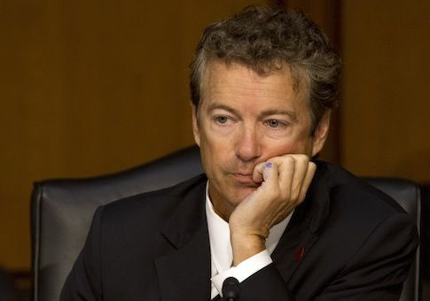 Serial Plagiarist Rand Paul Accused of Stealing the ...
