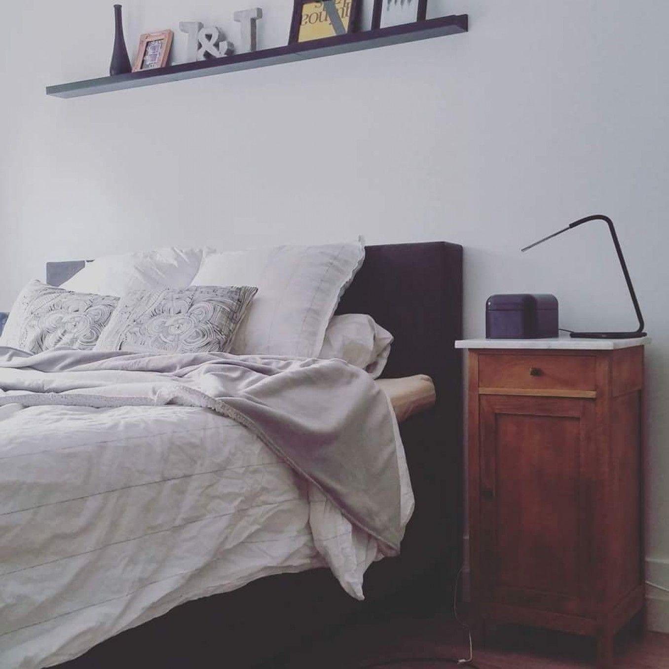 slaapkamer-binnenkijken - Nachtkastjes via Marktplaats gescoord ...