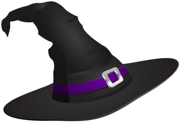 Pin De Pimentel Rogerio Em Halloween Chapeu De Bruxa Chapeu Png