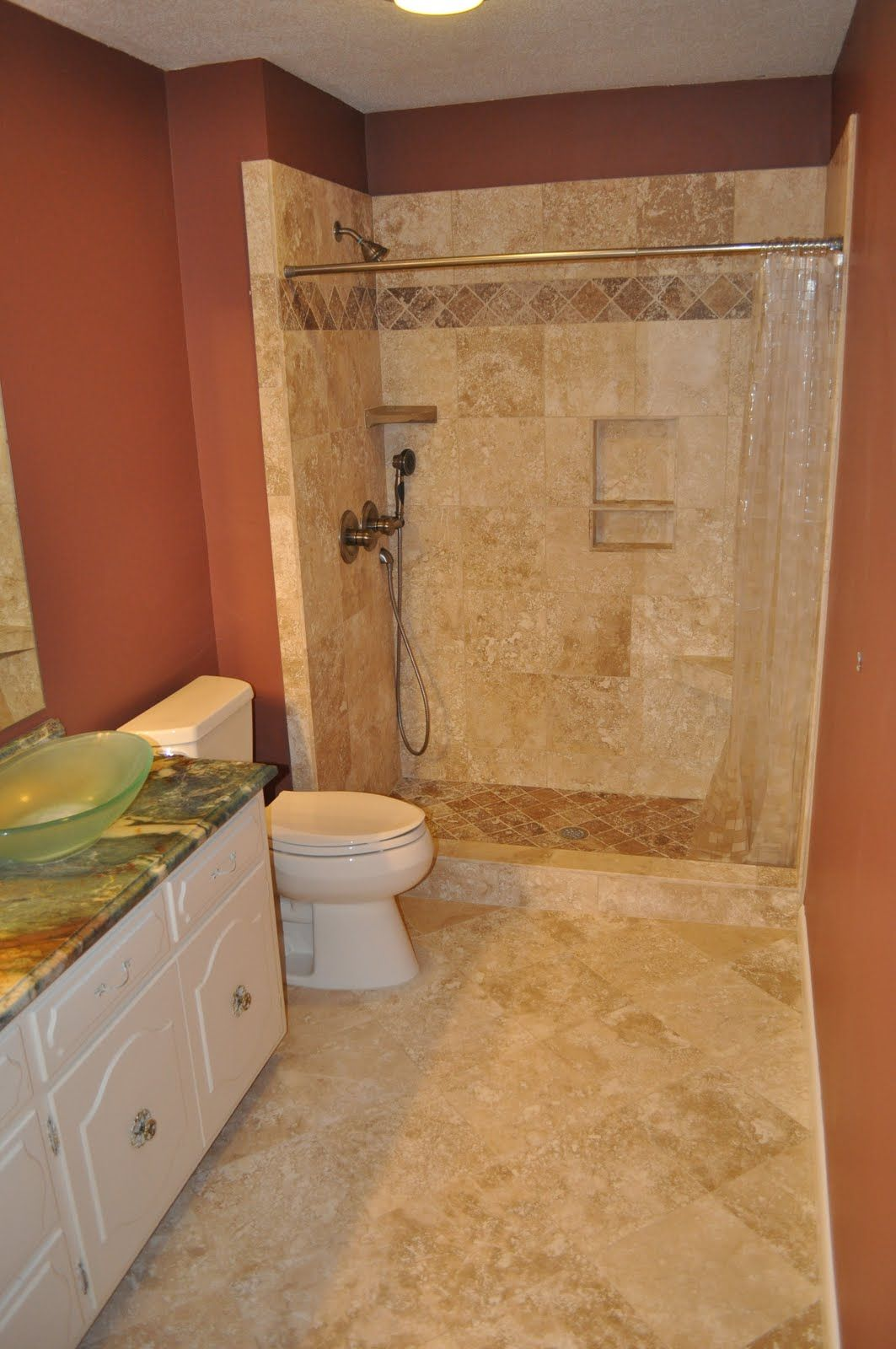 Ideas For Remodeling A Bathroom Captivating 2018