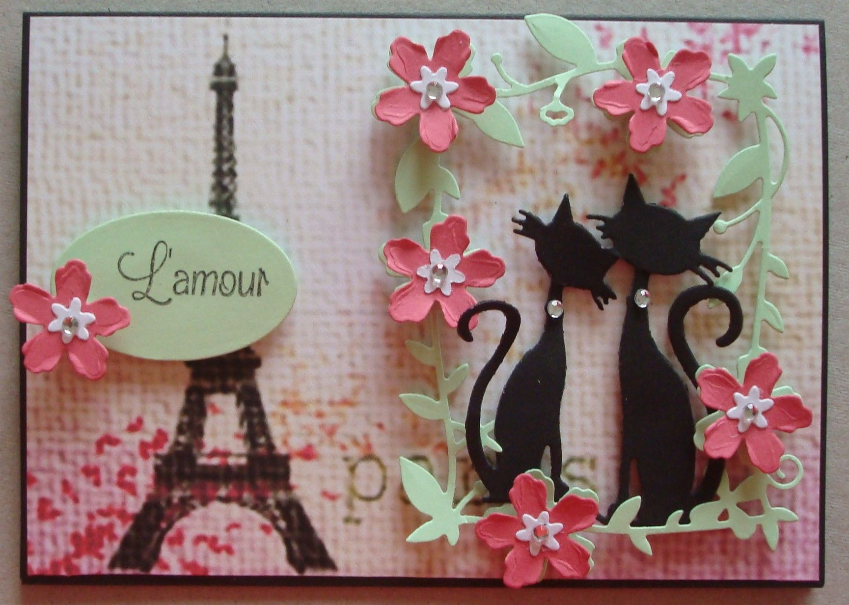 105 best 1. my cards anniversary images on pinterest 1 heart