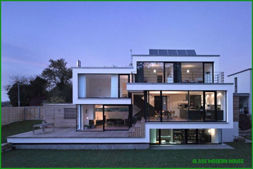 The Ultimate Revelation Of Glass Modern House Glass Modern House House Design Pictures Glass House Design House Designs Exterior