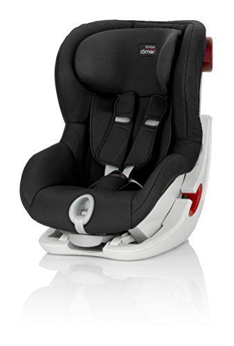 Römer King Plus Car Seats Baby Car Seats Britax