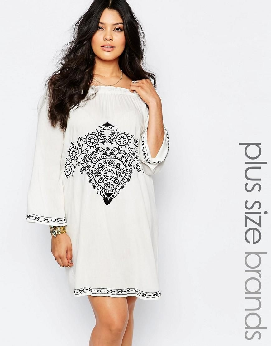 1f4a2d01190 Boohoo Plus