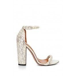 Mali Snake Heel