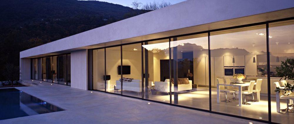 mtallique maison maison metallique toulouse with mtallique maison maison ossature mtallique. Black Bedroom Furniture Sets. Home Design Ideas