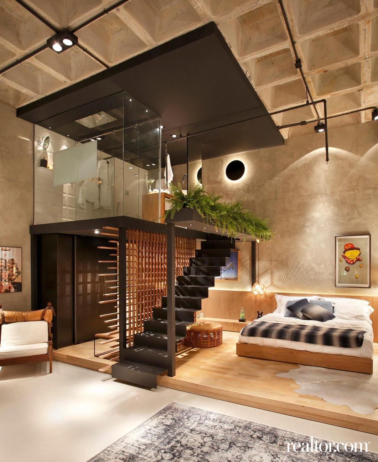 Best Of Interior Design And Architecture Ideas Loft Design Minimalism Interior Modern Loft