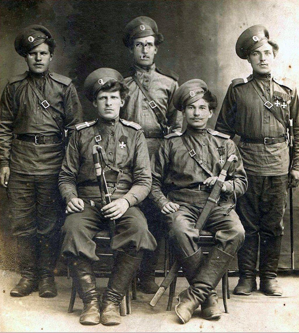 кировской области старинные фото донских казаков нос легкие