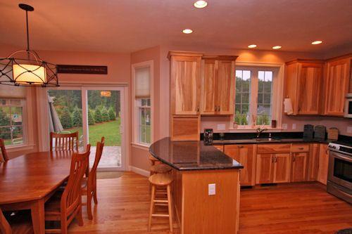 Kitchen Plans With Peninsulas peninsula kitchen. fabulous best images about kitchen on pinterest