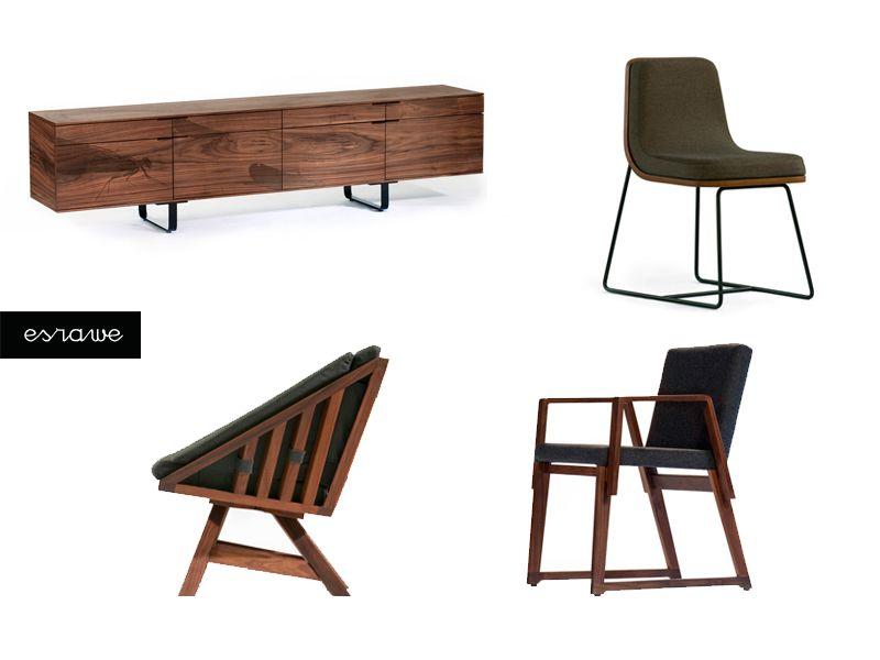 iris' blackboard: Mexican furniture designers / Diseñadores de mobiliario mexicanos
