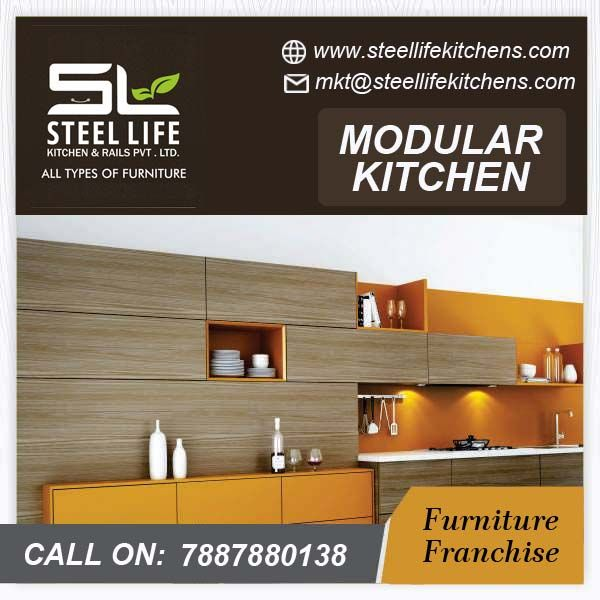 Are You Looking For Wooden Furniture Franchise?? We At