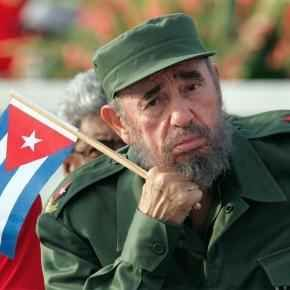Foto di Fidel Castro - Biografieonline