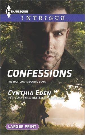 Confessions (The Battling McGuire Boys #1)