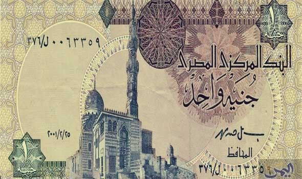 تعرف على سعر الجنيه المصري مقابل الريال اليمني الإثنين Bank Notes Egyptian Egypt