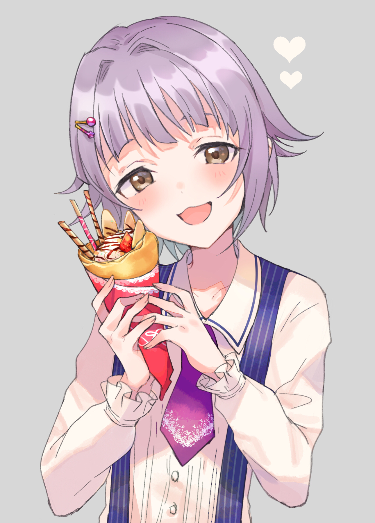 Crepe [Idolmaster] in 2020 Anime, Anime art, Manga anime
