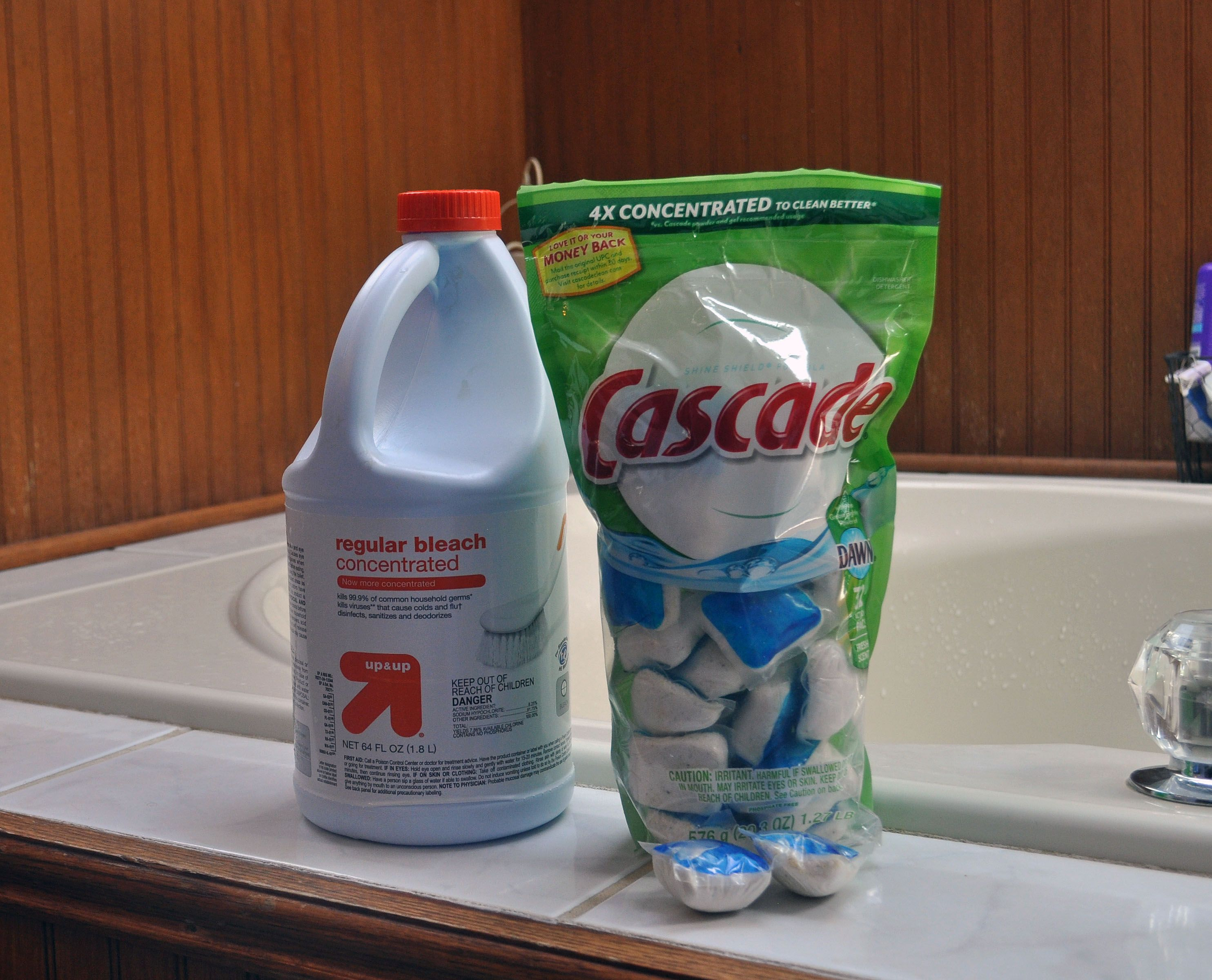 How to clean a jacuzzi tub | Cleaning & Organizing | Pinterest ...