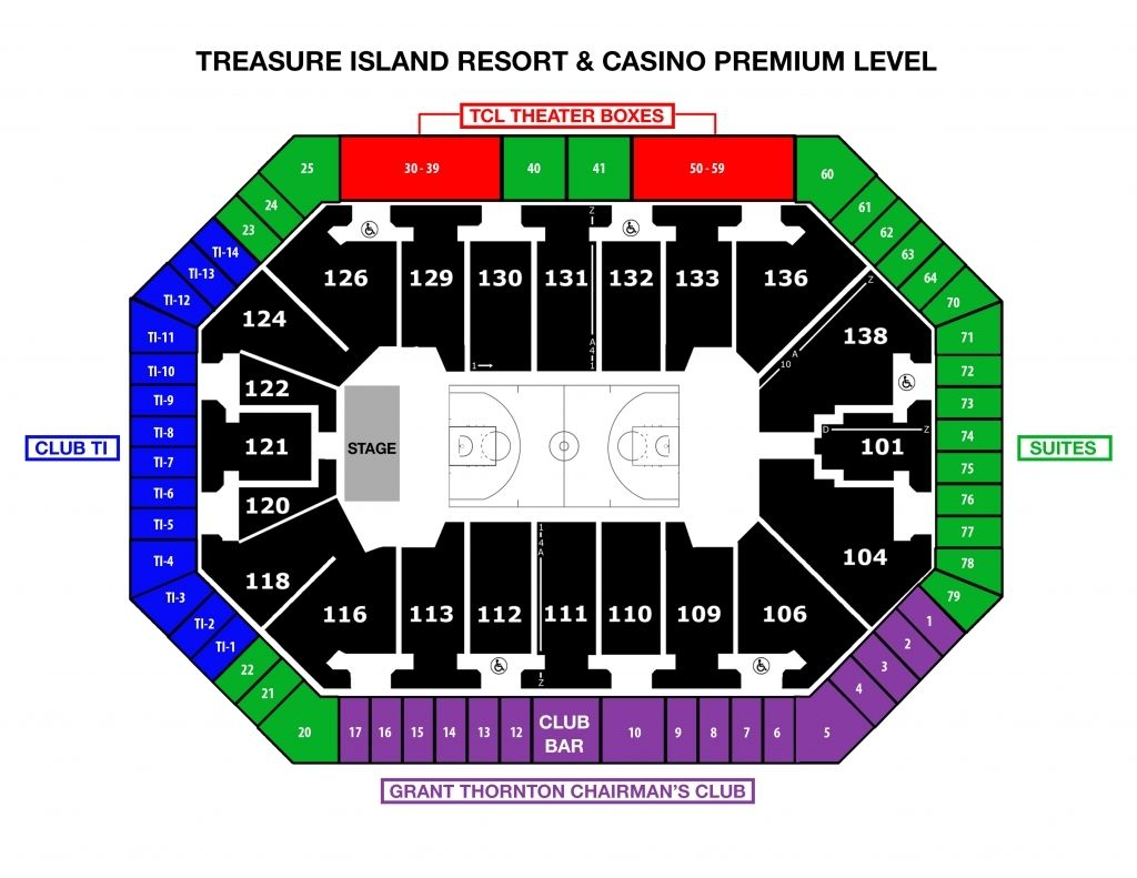 Awesome timberwolves seating chart target center