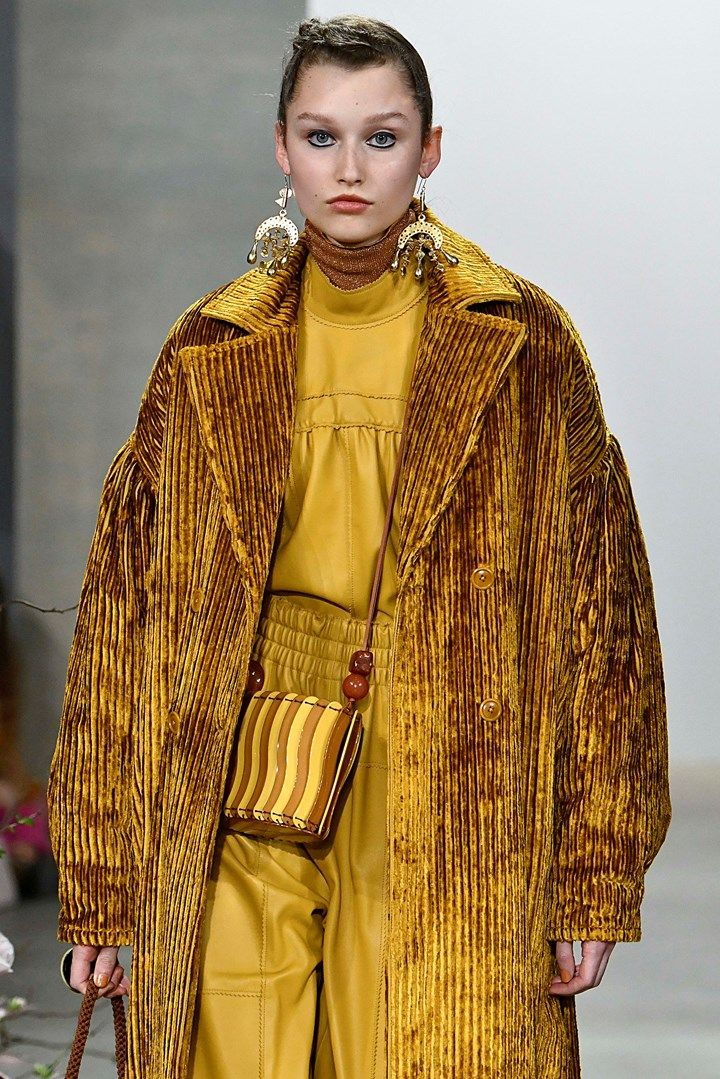 NYFW Fashion Trends 7 Autumn/Winter 2019/2020 Trends From