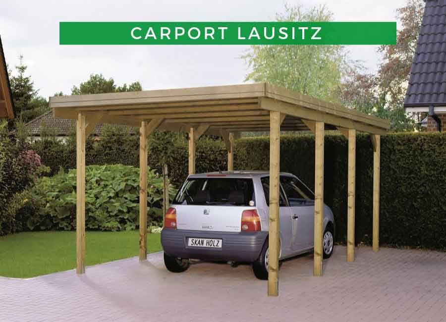 Carport Bauen Carport Lausitz Carport Carport Bauen Gartenhaus