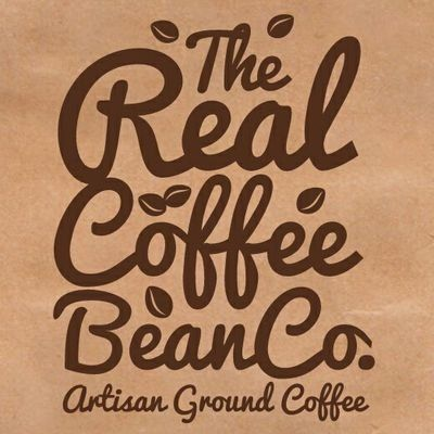 TheRealCoffeeBeanCo☕