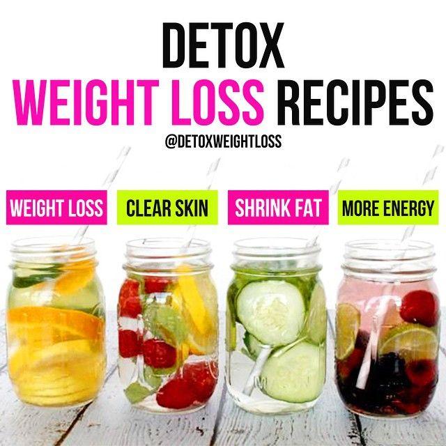 Top detox weight loss tea