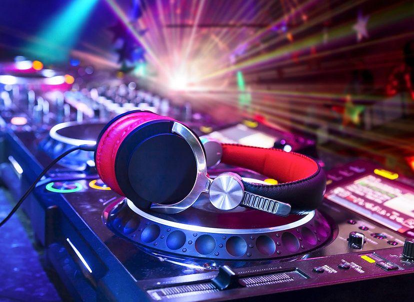 Studio116corp Dj Dj Music Dj Equipment