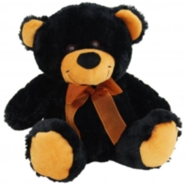 Black Teddy Bear Jelly