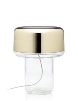 Bruno lamp by Karim Rashid