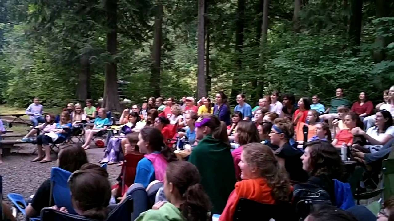 Tarzan Repeat After Me Camp Song  Camp Songs  Camp Songs -7075