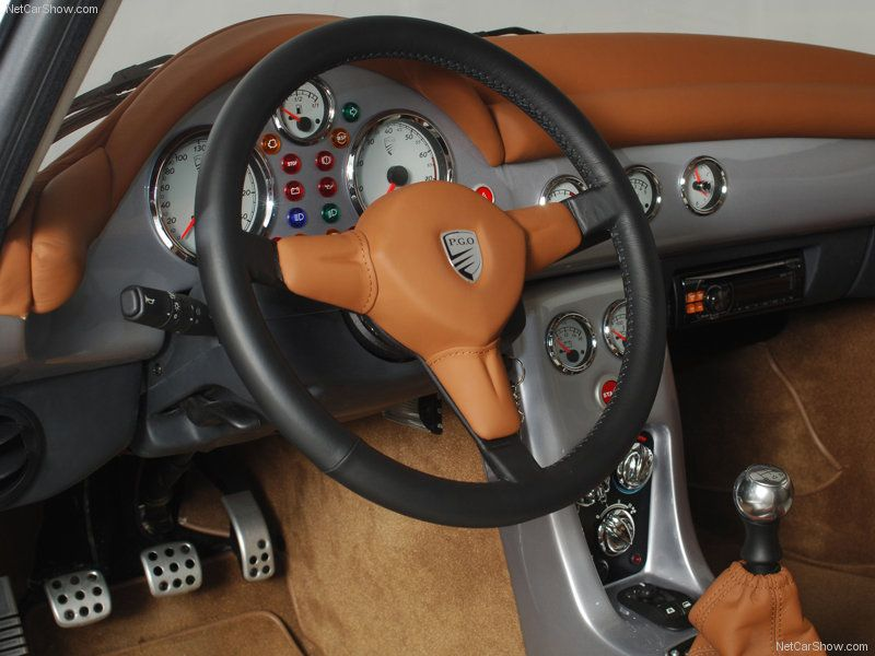 Pgo Hemera Automobile Pgo France Pinterest Cars
