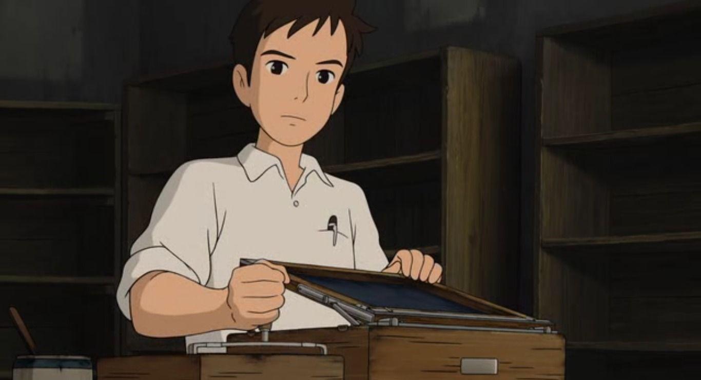 Pin By Kanariaaaaaaa On スタジオジブリ Studio Ghibli Ghibli Character