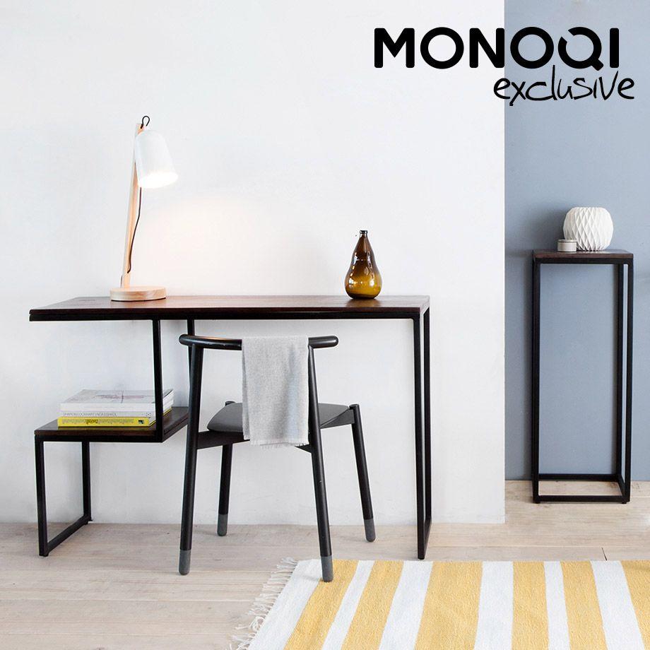 industrielle m bel aus mangoholz furniture pinterest m bel industrielle m bel und mangoholz. Black Bedroom Furniture Sets. Home Design Ideas