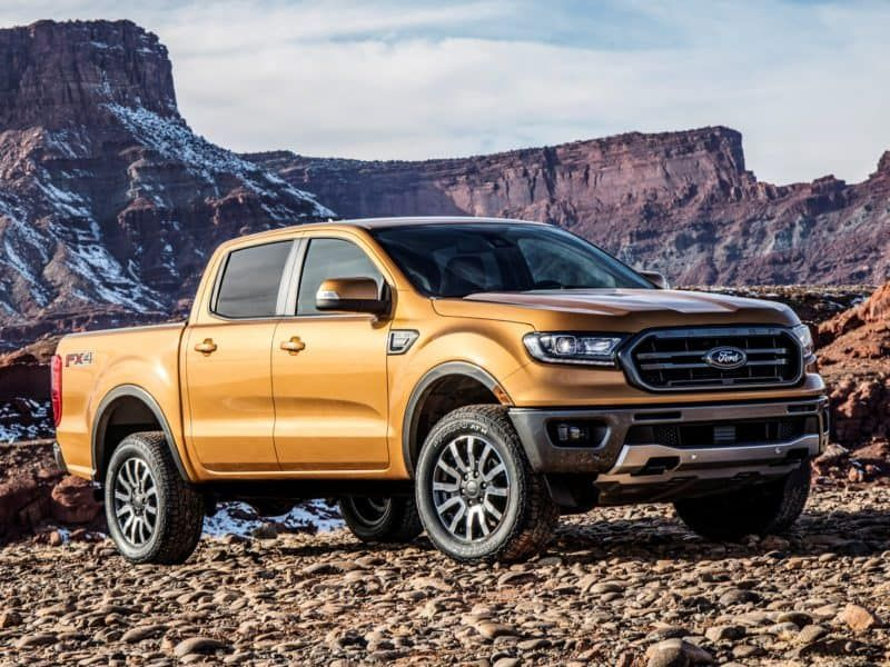 Everything You Need To Know About The 2020 Ford Models 2019 Ford
