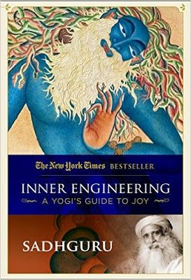 Download Free Inner Engineering: A Yogi's Guide to Joy by Sadhguru