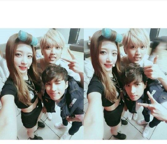 Kpop idols dating rumors 2014 dating efficiently